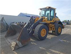 Volvo L70H, Wheel Loaders, Construction Equipment