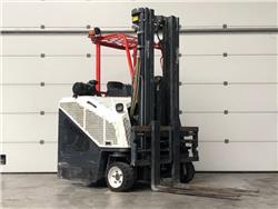 Combilift Amlift (combilift) 30-12-55, Four-way truck, Laden en lossen