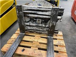 Hyster Cascade 28G-CFR-A223, Rotators, Material Handling