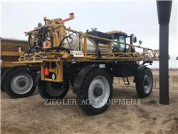 Ag-Chem RG1100C, sprayer, Agriculture