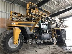 Ag-Chem TG9300, Разбрасыватели минеральных удобрений, Сельское хозяйство