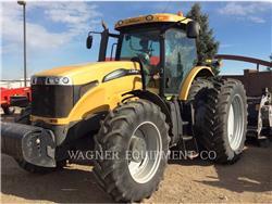 Agco MT665C-4C, tractoare agricole, Agricultură