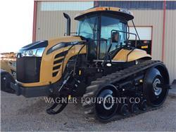 Agco MT775E-UW, ciągniki rolnicze, Maszyny rolnicze