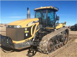 Agco MT865C, tracteurs agricoles, Agricole