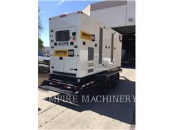 American XQ400, Stationary Generator Sets, Construction