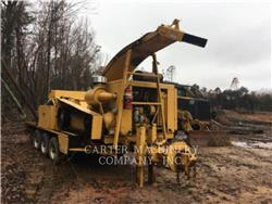 Barko CHIPPER, Wood Chippers, Forestry Equipment
