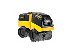 Bomag BMP8500, Trenchers, Construction