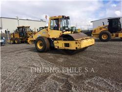 Bomag BW212D 40, Single drum rollers, Construction