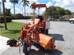 Broce BB250B, road brooms, Grounds Care