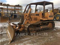 CASE 1150E, Dozers, Construction