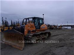 CASE 1650MLGP, Dozers, Construction