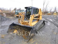 CASE 445CT, Skid Steer Loaders, Construction