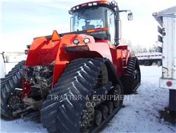 Case IH 550, tractores agrícolas, Agricultura