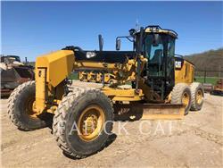 Caterpillar 120M, motor graders, Construction