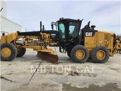 Caterpillar 120M 2 AWD, motor graders, Construction
