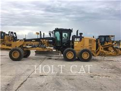 Caterpillar 120M2, autogreder minier, Constructii