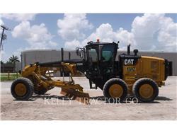 Caterpillar 120M2, motorgrader da miniera, Attrezzature Da Costruzione