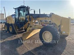 Caterpillar 120M2 AWD, motor graders, Construction