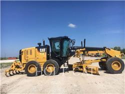 Caterpillar 120M2、鉱業用モータ・グレーダ、建設