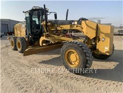 Caterpillar 12M3 AWD, niveleuses pour mines, Équipement De Construction