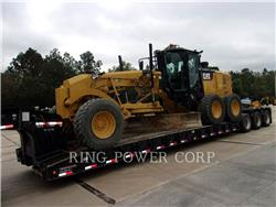 Caterpillar 12M3 CS, autogreder minier, Constructii