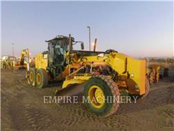 Caterpillar 12M3, motor graders, Construction