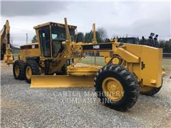 Caterpillar 140 H, motor graders, Construction