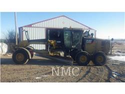 Caterpillar 140M, bergbau-motorgrader, Bau-Und Bergbauausrüstung