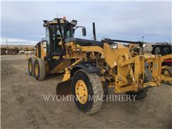 Caterpillar 140M AWD, motor graders, Construction