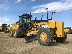 Caterpillar 140M2 AWD, motor graders, Construction