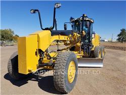 Caterpillar 140M2 AWD、平地机/推土机、建筑设备
