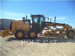Caterpillar 140M3, motorgrader mijnbouw, Bouw