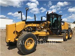 Caterpillar 140M3 R, motor graders, Construction