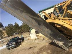 Caterpillar 143H, motoniveladoras para minería, Construcción