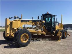 Caterpillar 14M, motorgrader mijnbouw, Bouw
