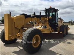 Caterpillar 14M, motorgrader da miniera, Attrezzature Da Costruzione