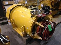 Caterpillar 1500KW_480VOLTS_60HZ_SR5, Systems / Components, Construction