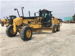 Caterpillar 160M3AWX, motor graders, Construction