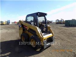 Caterpillar 226D, Skid Steer Loaders, Construction