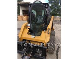 Caterpillar 236D H2CB, Kompaktlader, Bau-Und Bergbauausrüstung