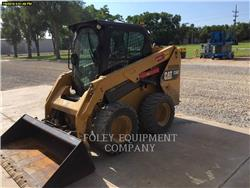Caterpillar 236DSTD1CA, Skid Steer Loaders, Construction