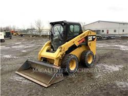 Caterpillar 246D, Skid Steer Loaders, Construction