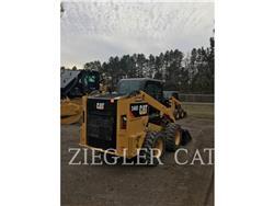 Caterpillar 246DW, Skid Steer Loaders, Construction