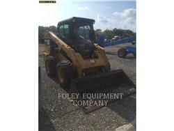 Caterpillar 246DXPS2CA, Skid Steer Loaders, Construction