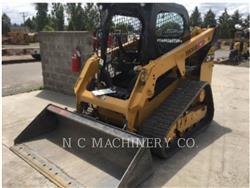 Caterpillar 249D H2CN, Skid Steer Loaders, Construction