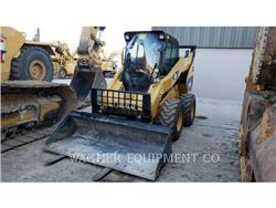 Caterpillar 262C, Skid Steer Loaders, Construction
