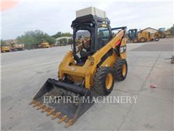 Caterpillar 262D XPS, Skid Steer Loaders, Construction