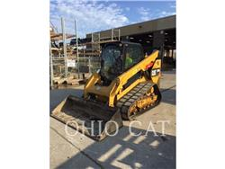 Caterpillar 289D XPS, Chargeuse compacte, Équipement De Construction