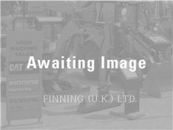 Caterpillar 300.9D, Crawler Excavators, Construction