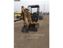 Caterpillar 301.4CSO, Crawler Excavators, Construction